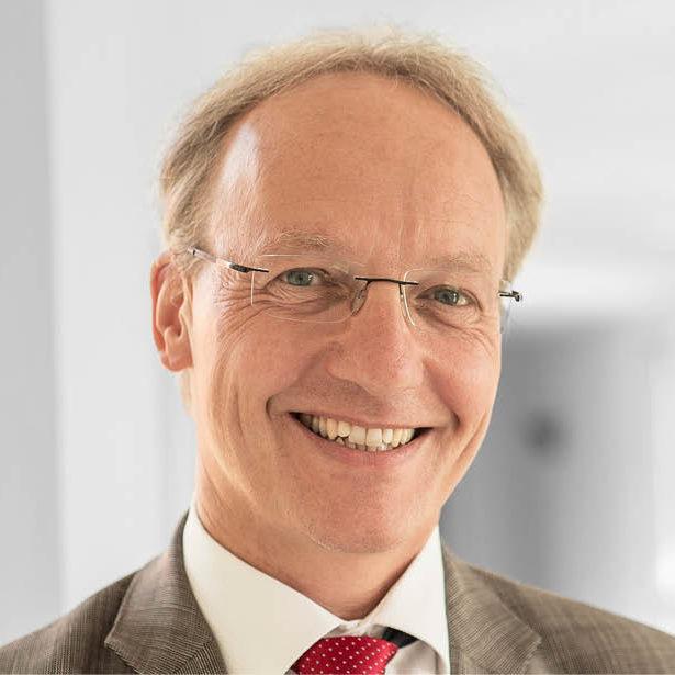 Dr. med. Götz Berberich