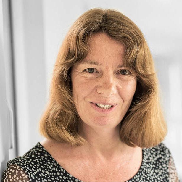 Heidi Unger