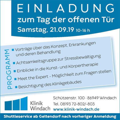 klink-windach-tag-der-offenen-tuer-september-2019