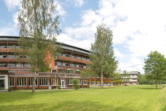 Panorama-Klinik-Windach