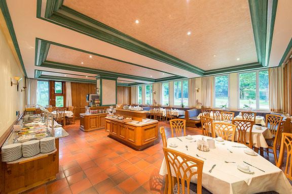 Restaurant-Klinik-Windach