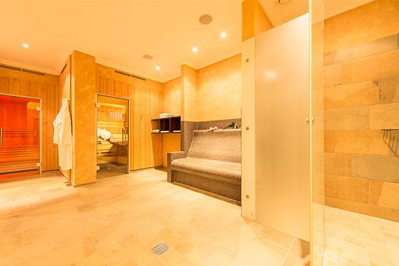 Saunabereich-Klinik-Windach